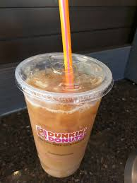 Dunkin Donuts Pumpkin Spice Latte 2017 by Dunkin U0027 Donuts The Drinks Julie U0027s Dining Club