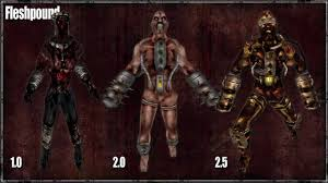 killing floor scrake only mutator killing floor specimen voices from the mod