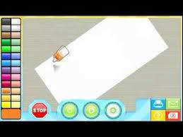 Play Nick Jr Spin Art