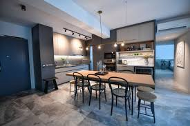 100 Interior Design Ideas For Flats A Peek Into Designer HDB Flats Owned By Interior Designers