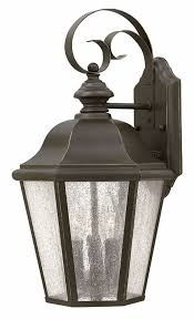hinkley 1676oz edgewater traditional rubbed bronze exterior