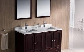 Menards Bathroom Double Sinks by Bathroom Hudson Double Vanity Bathroom Double Sink Vanities