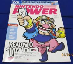 Nintendo Power Magazine ~ Jan - June 2007 ~ Subscriber Issues 211 ... Nintendo Wii Video Game Obsession 1996 Present C Matthew Henzel Excite Truck Slickgaming Review Mrn 2006 Ebay 9786133804487 6133804483 Big Box Collection Papercraft Model For 2007 On The Dailymotion U Bundle In Spherds Bush Ldon Gumtree Promotional Art Mobygames 4x4 Racer Games Gameplay 2xsteering Kart Racing Wheel Remote Control Today Was A Good Day For Collecting Album Imgur