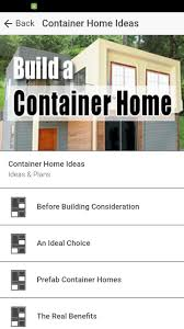 100 Shipping Container Cabin Plans House Ideas For Android APK