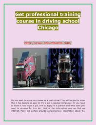 Get Professional Training Course In Driving School Chicago By ... Pin By Progressive Truck Driving School On Your Life Career Commercial Drivers License Wikipedia Nation 2055 E North Ave Fresno Ca 93725 Ypcom Schneider Schools Illinois Affordable Behind The Robots Could Replace 17 Million American Truckers In The Next Kdriving3 Chicago Cdl And Teen Drivers Divisions Prime Inc Truck Driving School Fcg Driver Traing Over Edge Monster Youtube Road Runner Classes