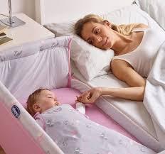 beistellbett oder babybett was passt besser babyartikel