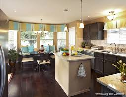 Kitchen Curtain Ideas For Bay Window by Modern Ideas For Window Treatments Window Treatment Best Ideas