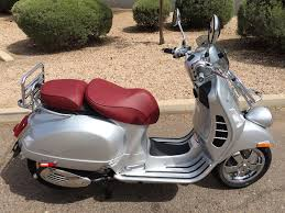 2016 Global Vespa Motorcycles Brand Inquiry GTV 300 ABS Motorcycle New Market Price