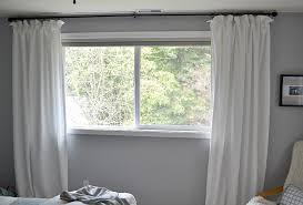 Ikea Aina Curtains Light Grey by Innovative Ikea Linen Curtains And Aina Curtains 1 Pair Ikea