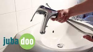 küchenarmatur wechseln wasserhahn austauschen leicht gemacht