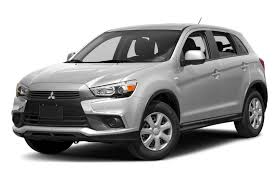 Mitsubishi RVR 2018 View Specs Prices s & More