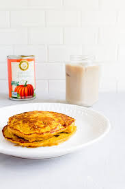 Easy Healthy Pumpkin Pancake Recipe by Pumpkin Oatmeal Pancakes For One 5 Pumpkin Recipes U2013 Yeah