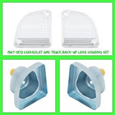 110200-Set2 1967-72 Chevrolet/GMC Truck Back-Up Light & Housing Set ... Hemmings Find Of The Day 1972 Chevrolet C20 Camper Daily Vintage Amt Gmc Sierra Grand Pickup Truck Model Kit T364 Parts 471954 Chevy 1970 Wiring Diagram Data Jimmy Cst Myrodcom Gmc Short Bed 4x4 Clackamas Auto On Twitter Clackamasap Pickup Gmc 71 Southern Kentucky Classics History Customer Gallery 1967 To Instrument Cluster Unique C10 Custom Dash Bezel