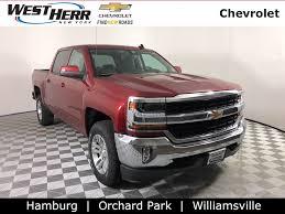 100 Chevy Hybrid Truck Chevrolet Silverado 1500 In Buffalo NY West Herr Auto Group