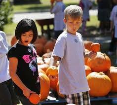 Best Oklahoma Pumpkin Patches by Pumpkin Patch A Fall Tradition In Norman News Ok