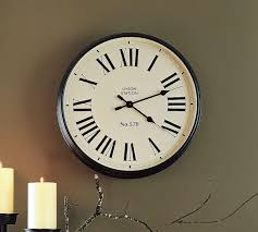 Clocks. Clocks Pottery Barn: Outstanding-clocks-pottery-barn-west ... Pottery Barn Coffee Table Design Pictures Leather Ottoman S Thippo Decorations Mission Style Room Ideas Fireplace Tables Rooms Home And Interior Decorating 10 Books To Read If You Loved Girl On The Train Sweetest Thing Fancy Apothecary For Fresh Suzannawintercom Shadow Box Willow A How Bookshelf Without Tv Wall Decor Best Low Shelve Idea Floating Shelves Placement What Put