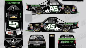 100 Jayski Trucks Ross Chastain And Reid Wilson To Drive For Niece Motorsports In 2019