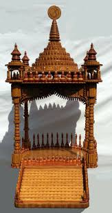 19 Best Mandir Images On Pinterest | Altars, Design Offices And ... Teak Wood Temple Aarsun Woods 14 Inspirational Pooja Room Ideas For Your Home Puja Room Bbaras Photography Mandir In Bartlett Designs Of Wooden In Best Design Pooja Mandir Designs For Home Interior Design Ideas Buy Mandap With Led Image Result Decoration Small Area Of Google Search Stunning Pictures Interior Bangalore Aloinfo Aloinfo Emejing Hindu Small Contemporary
