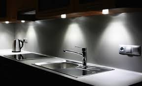 kitchen unit lighting