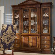 Quick Shop SAVE 25 Wooster China Cabinet