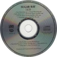 Sugar Ray Floored Full Album by Sugar Ray 14 59 Fourteen Us Promo Cd Album Cdlp 156556