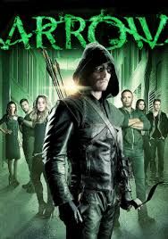 Arrow Season 2-Arrow 2
