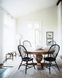 High + Low Roundup :: Round Pedestal Dining Tables | Dining ... 10 Upholstered Ding Chairs Cabriole Legs Lloyd Flanders Round Back Wicker Chair Arenzville Mahogany Wood Pedestal Table With 6 Set Pre Order Aria Concrete Granite Ding Table 150cm 4 Jsen Leather Chair Package Small In White Velvet Pink Rhode Island Kaylee Bedford X Rustic 72 With 8 Miles Round Ding Suite Alice Chairs A334b 1pc And A304 4pcs Patrick Milner Modern Dinette 5 Pieces Wooden Support Fniture New Tyra Glass On Gloss Latte Nova Seater