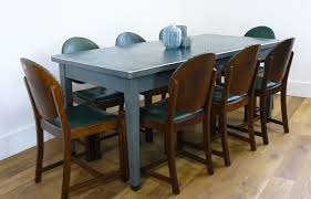 Vintage 1940s Art Metal Of London Desk 6 Foot Table Seats 8 ... Raven Farmhouse 6piece Ding Set The Dump Luxe Fniture 132 Inch Round Satin Tablecloth Black 6 Foot Farm Table Kountry Kupboards With 8 Chairs Foot Cedar Table Steves Creations Correll 30w X 72l Ft Counter Height 36h 34 Top Highpssure Laminate Folding Lifetime Foldinhalf White Granite 6foot Plastic Traing 2 Trapezoidal Back Stack Chairs Details About Portable Event Party Indoor Outdoor Weatherproof Buffet New Vintage Oak Refectory Kitchen And In Brnemouth Dorset Gumtree Banquet Seating Decor How To Up For Holiday Parties Lerado 6ft Foldin Half Rect Table Raptor Concept Store
