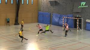 technique de foot en salle match de foot en salle rocbaron
