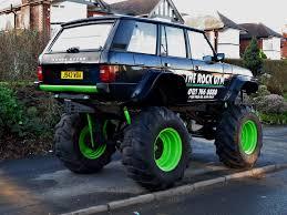 Range Rover Monster Truck | 2020 New Car Reviews Models