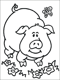 Toddler Color Sheets Coloring Pages Regard Free Toddlers Printouts Colouring Printable Full Size
