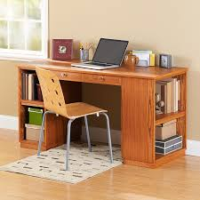 build to suit study desk woodworking plan from wood magazine