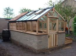 8 X 10 Gambrel Shed Plans by Dm 20 X 10 Garden Shed Ventilation