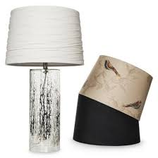 Target Glass Lamp Base by Narrow Mercury Glass Mix And Match Collection