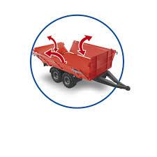 Labour De Printemps Par Tracteur Coloriage Tracteur Remorque Foin