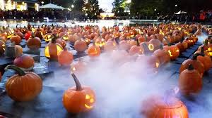 Pumpkin Head 2017 by Halloween Events Throughout October In And Around Boston 2017