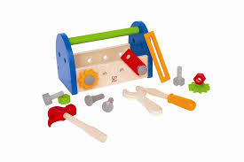 Hape Kitchen Set South Africa by Hape E3001 Fix It Tool Box E3001 3 5 Years