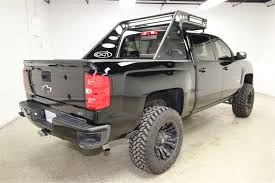 Addictive Desert Designs 14-18 Chevy Silverado 1500 Stealth Chase ...