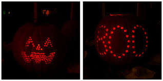 Pumpkin Carving Drill by Simple Pumpkin Carving Tips That Will Change The Way You Carve