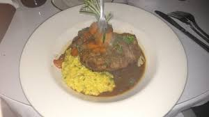 cuisine osso bucco osso bucco with risotto picture of irene s cuisine orleans