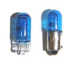 pinballlife 44 47 and 555 blue bulbs box of 10