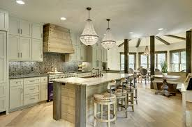Kitchen Cabinets Design Country Blue Modern Rustic Home Remodeling Ideas