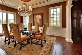 Most Popular Living Room Colors 2015 by Contemporary Formal Dining Room Colors Rooms From The Ad Archives