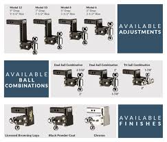 """B & W Trailer Hitch Tow & Stow 3 Ball 1 7/8"""" X 2"""" X 2 5/16"""" 5"""" Drop ... Lift Your Expectations Find The Ideal Suspension Manufacturer For Apex Hitch Dropriser Discount Ramps Drop Hitch With Jb Weld In Between All Pices Diy Drop 2019 Ram 1500 Stronger Lighter And More Efficient For Lifted Truck Best Resource Receiver Step That Helps Eliminate Rear End Collision Damage 2006 Chevy Silverado Duramax Price Ruced Sold Socal Trucks 2 12 Lifthow Low Of A Tacoma World Uerstanding Weight Distributing Systems Tundra Lifted Truck Something Seems Wrong Help Please Ford Powerstroke Wheel Lifts Repoession Lightduty Towing Minute Man"""