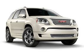 100 Acadia Truck 2012 GMC Photo Gallery Trend