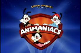animaniacs 104 hooked on a ceiling goodfeathers the