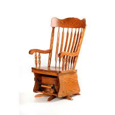 Y & T Swivel Glider - Stewart Roth Furniture