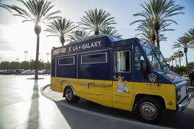 100 La Taco Truck Join The LA Galaxy For A PreMLS SuperDraft Party With
