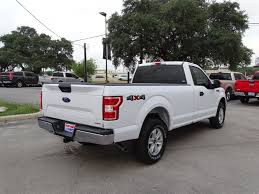 New 2018 Ford F-150 XL Regular Cab Pickup In San Antonio #C08247 ... New 2018 Ford Mustang Ecoboost 2dr Car In San Antonio 103911 Vara Chevrolet Used Truck Dealer Girl Killed Accident With Ice Cream Truck Beaumont Enterprise Sa Food Tortugas Tortas Will Serve Sammies A Trucks 1920 Release And Reviews 41 Best Vti Custom Fabricated Food Images On Pinterest Unleashed 2 Unlimited Class Dirt Drags Youtube Jr Mcnealamalie Motor Oil Xtermigator Freestyle Monster Jam 1 Nissan Titan Pro4x For Sale Dodge Durango For Sale Cars And Brown F150 Xl Regular Cab Pickup C08247 Raptor Crew B04753