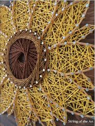 456 Best Inspiring String Art Projects On Pinterest Images